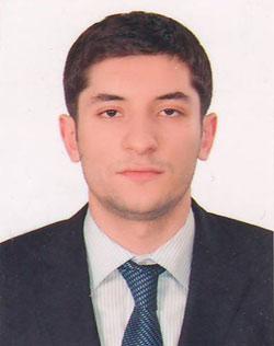 İsrafil Hacıyev