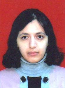 Amaliya Əhmədova