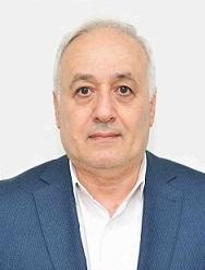 Bəxtiyar Namazov