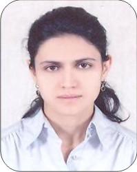 Fəridə Seyidova