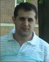 Pərviz Həsənov