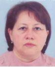 Səadət Süleymanova