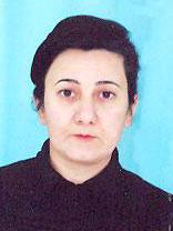 Sədaqət Əliyeva