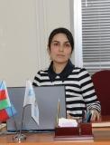 Sahilə Daşdəmirova