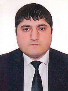 Samir Heydərov