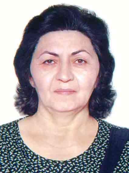 Solmaz Məmmədova