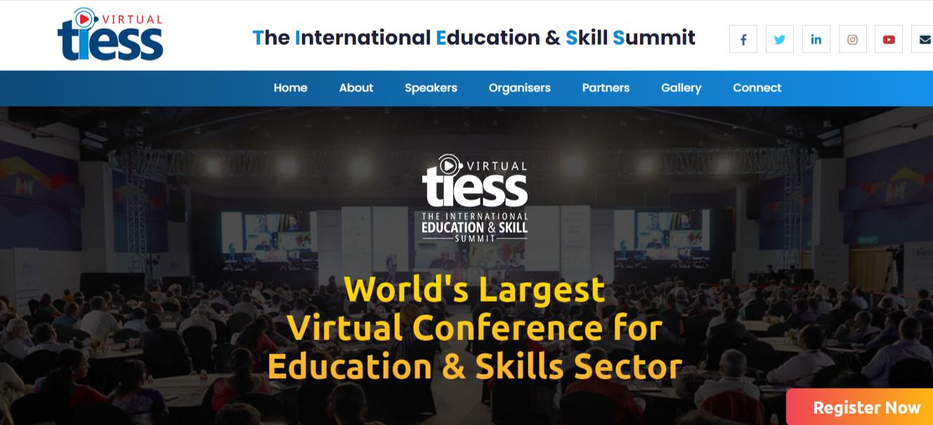 Təhsil sektoru üçün qlobal liderlik konfransı