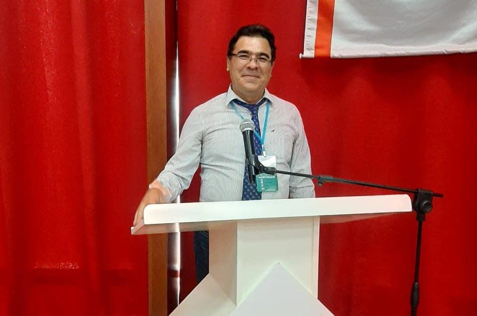 BMU-nun prorektoru beynəlxalq konqresdə mükafata layiq görülüb