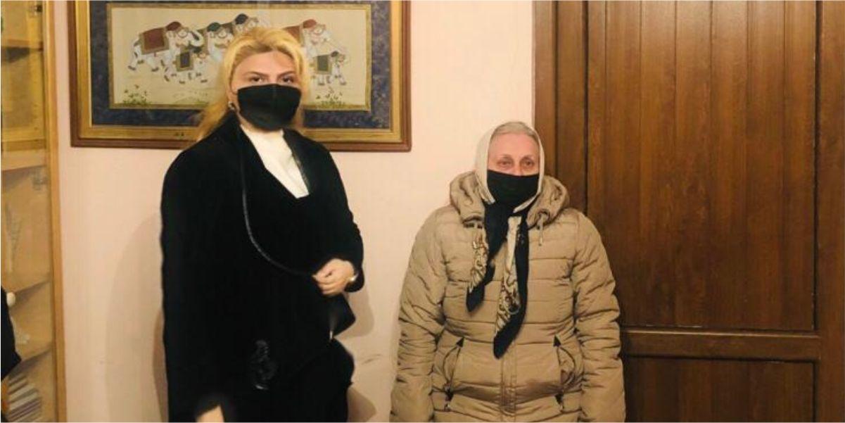 BMU Qadınlar Şurasından növbəti  xeyriyyə aksiyası