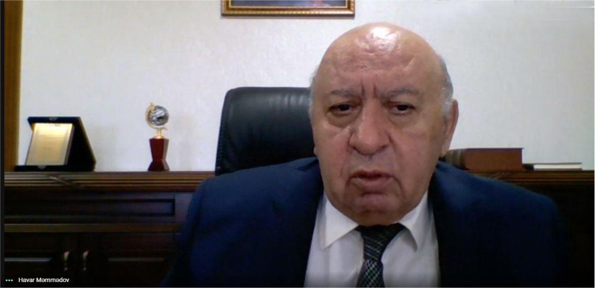 BMU-da Azərbaycanlıların Soyqırımı Günü ilə bağlı anım tədbiri keçirilib