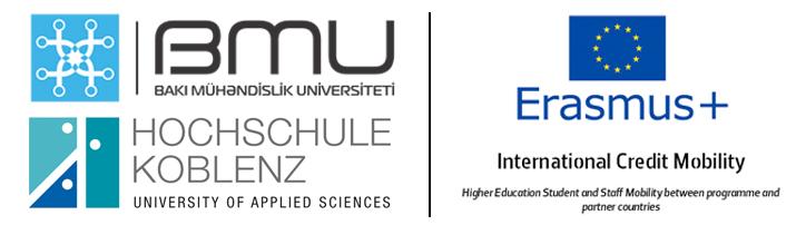 Almaniyanın Koblenz Universiteti yeni çağırış elan edir