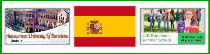 İspaniyada Yay Məktəbi